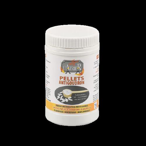 granules anti goudron | BUCHES ENERGIE