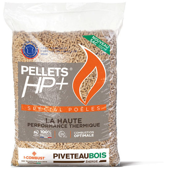 granules piveteau | BUCHES ENERGIE