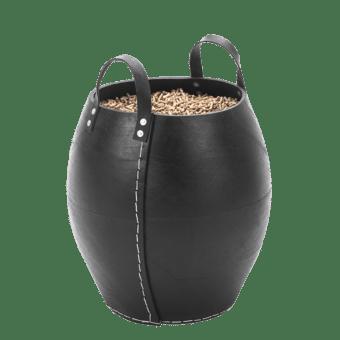 naxos rangements granules noir | BUCHES ENERGIE