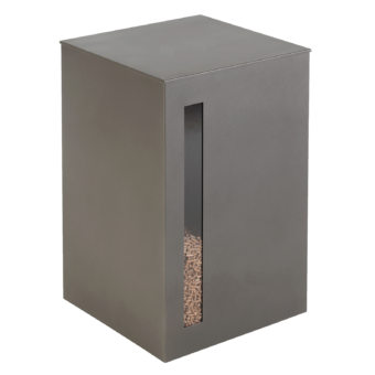 titan range granules gris | BUCHES ENERGIE