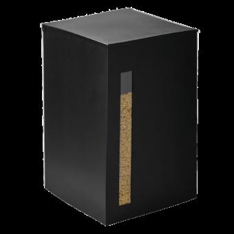 titan range granules noir givre | BUCHES ENERGIE