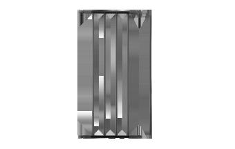 volet integrale protection poele cheminee | BUCHES ENERGIE